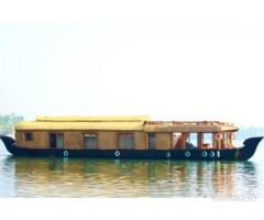 Nileshwar houseboat Booking
